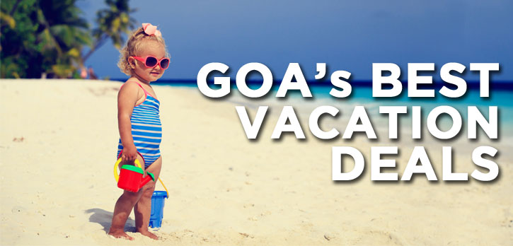 Best Deals for Goa Holidays. GTDC Hotels + Budget Hotels + Luxury Hotels + Villas in Goa