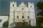 Espirito Santo Church