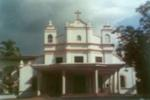 Anjo Custodio Church