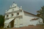 Sao Bras Church