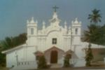 Sao Jose de Areal church