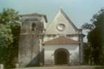 Sao Pedro Church