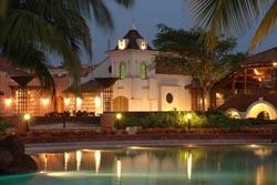 Park Hyatt Resort & Spa, Goa