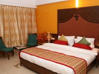 Tangerine The Boutique Resort Calangute Goa