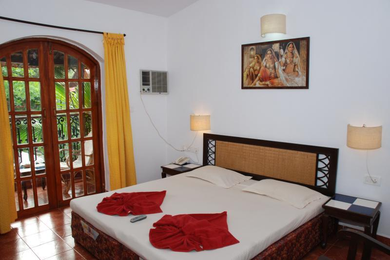 Sea Breeze Resort candolim Goa