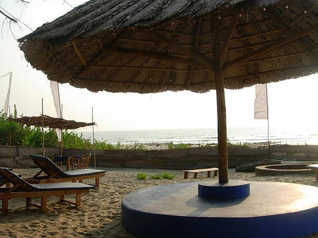 Yab Yum Resort Morjim Goa