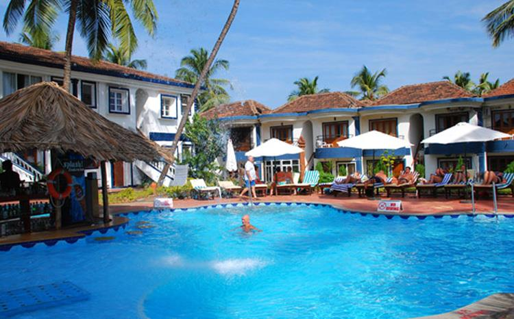 Angels Resort Porvorim Goa | Best Deluxe Hotels in Goa | Hotels in North Goa