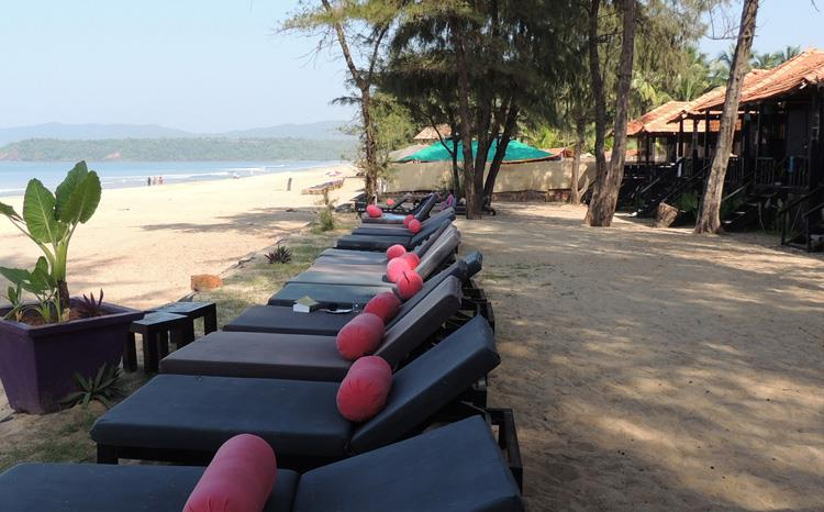 H2O Cottage Goa | Best Deluxe Hotels in Goa | Hotels in South Goa