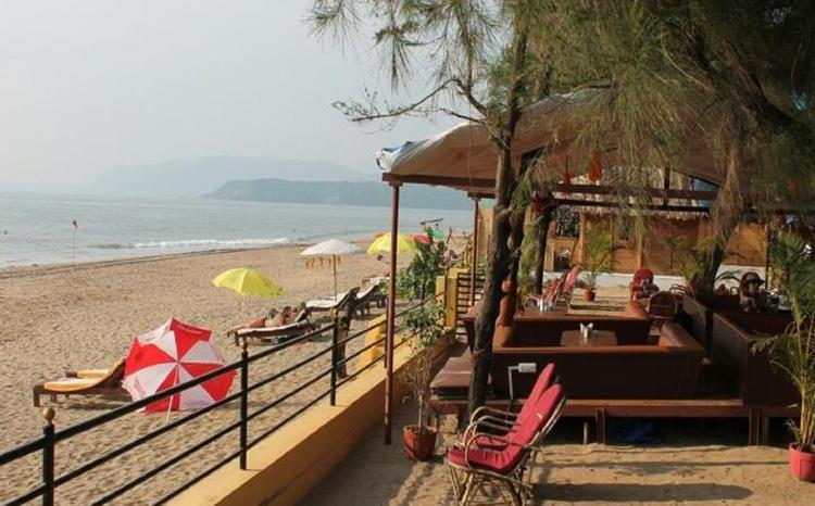 Rama Resort Goa | Best Deluxe Hotels in Goa | Hotels in South Goa