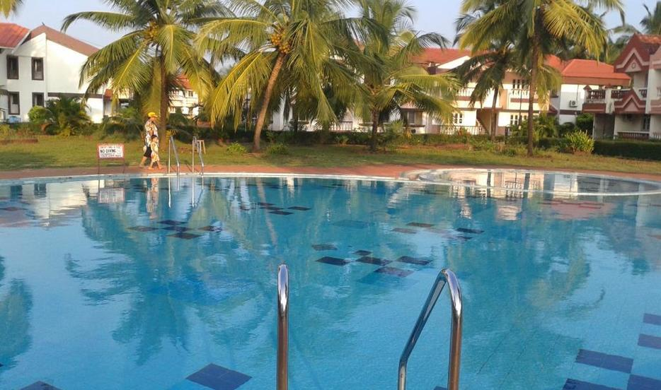 Lotus Suite Resort Goa | Resorts in Goa