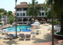 Ronil Beach Resort Goa